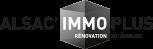 Alsac'Immo Plus Logo